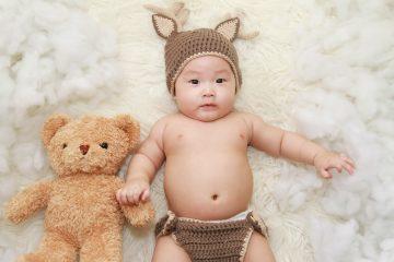Wochenbett+Babypflege