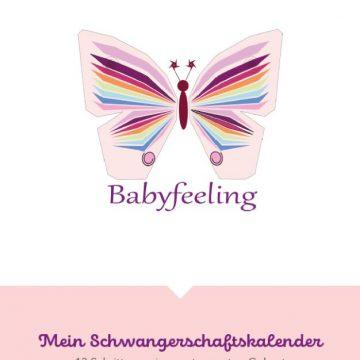 Babyfeeling Kalender