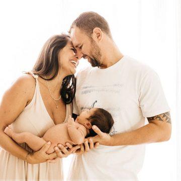 Ausbildung zum/r zert. Babyfeeling-KursleiterIn