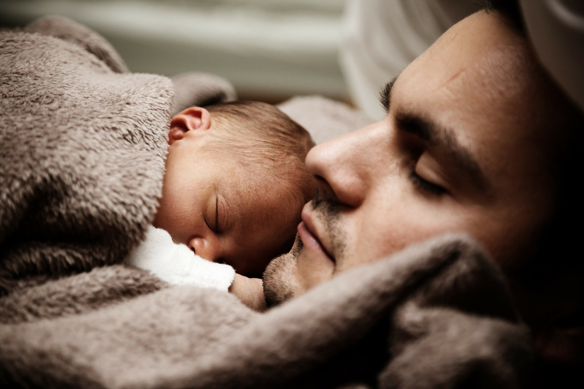 aktive Vaterschaft